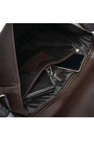 Skórzany cienki portfel slim wallet brødrene sw03 szary